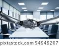 로봇, 로보트, 자동기계장치 54949207