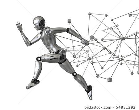 robot speed run 54951292