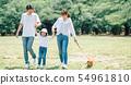 개있는 생활 가족 54961810