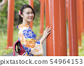 Yukata image 54964153