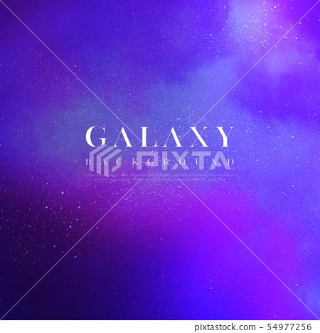 일러스트,우주,배경,갤럭시 54977256