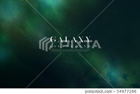 일러스트,우주,배경,갤럭시 54977266