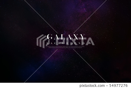 일러스트,우주,배경,갤럭시 54977276