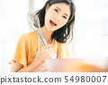 여성 라이프 스타일 54980007