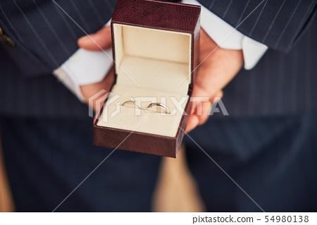 結婚戒指 54980138