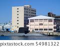 Yokosuka Port 54981322
