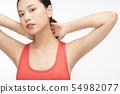 女式運動服 54982077