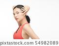 女式運動服 54982089