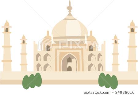 Taj Mahal 54986016