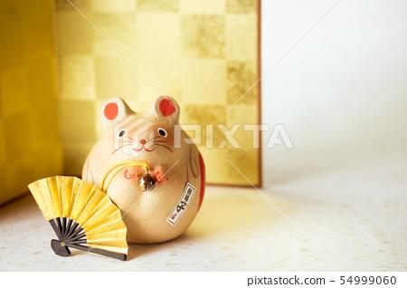 一隻小老鼠 54999060