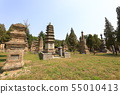 Shaolin Temple World Heritage Site 55010413
