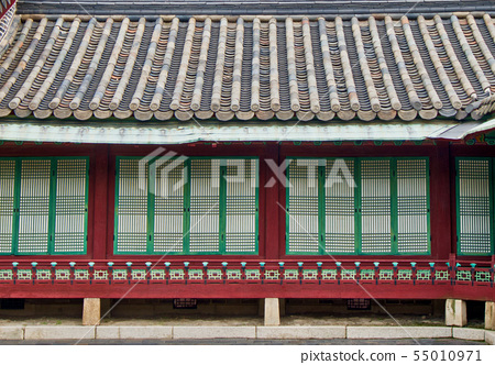 한국의 전통궁전 창덕궁 55010971
