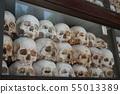 Killing Fields - Phnom Penh (Cambodia) 55013389