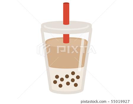 Tapioca (milk tea 2) 55019927