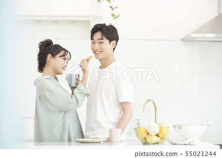 夫妻生活方式 55021244