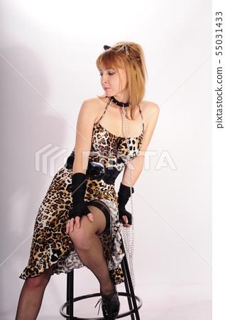 Girl Young Charming 55031433