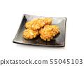 가부키 튀김 55045103