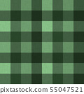 Greenish plaid texture 05 55047521