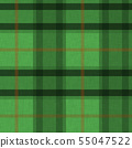 Greenish plaid texture 03 55047522