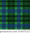 Greenish plaid texture 04 55047523