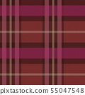Reddish plaid texture 09 55047548