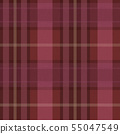 Reddish plaid texture 10 55047549