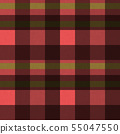 Reddish plaid texture 07 55047550