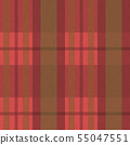 Reddish plaid texture 08 55047551