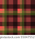 Reddish plaid texture 06 55047552