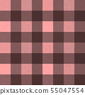 Reddish plaid texture 05 55047554