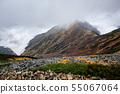 Mountain landscape 55067064