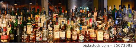酒吧(Sakaba)圖像 55073998