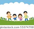 公园家庭 55074708