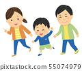 ครอบครัวครอบครัว 55074979