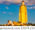 The Laykyun Sekkya Buddha Monywa Myanmar 55075134