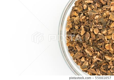 터키 대황 루트 (대황 뿌리) : Turkey Rhubarb Root 55081057