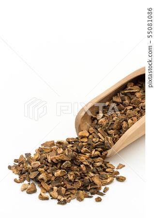 터키 대황 루트 (대황 뿌리) : Turkey Rhubarb Root 55081086