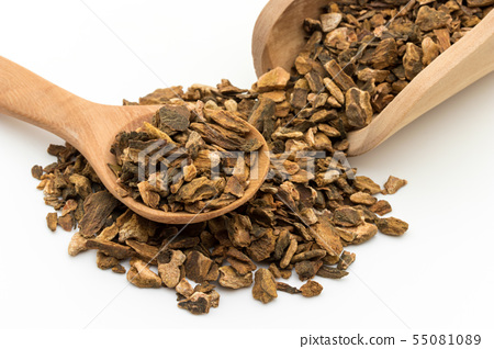 Turkey Ruba Bart (Red Yellow Root): Turkey Rhubarb Root 55081089