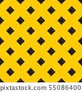 Tofu fresh block pattern vector 55086400