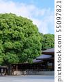 Meiji Jingu 55097821