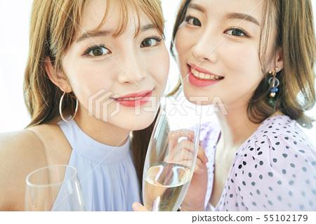 婦女自拍照派對 55102179