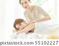 女人美容spa 55102227