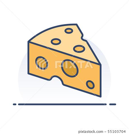 Cheese. 55103704