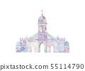 환상적인 교회 55114790