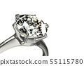 钻石戒指,戒指 55115780