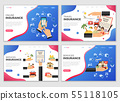 Insurance Services Templates 55118105
