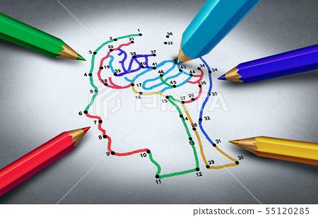 Autism Awareness Idea 55120285