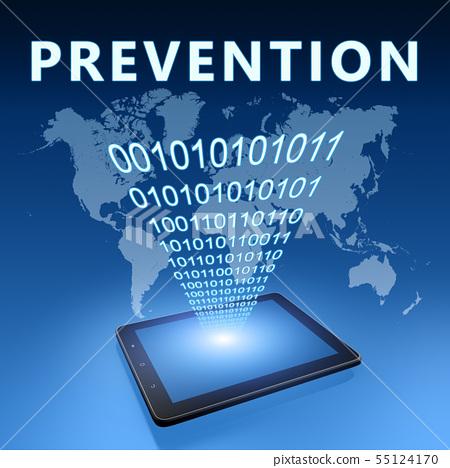 Prevention 55124170