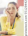 女性生意 55129442