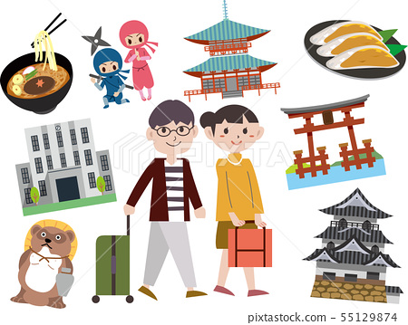 滋賀觀光旅遊景點 55129874